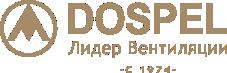 Dospel  -Лидер Bентиляции - Вентиляторов - Установeк - Рeкупeрацйи